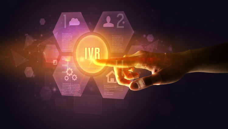 IVR(自動音声応答システム)の活用シーンや導入のメリットを解説!