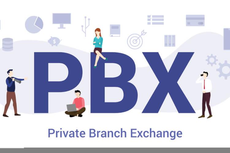 PBXとは?その概要や仕組みなど基本から徹底解説
