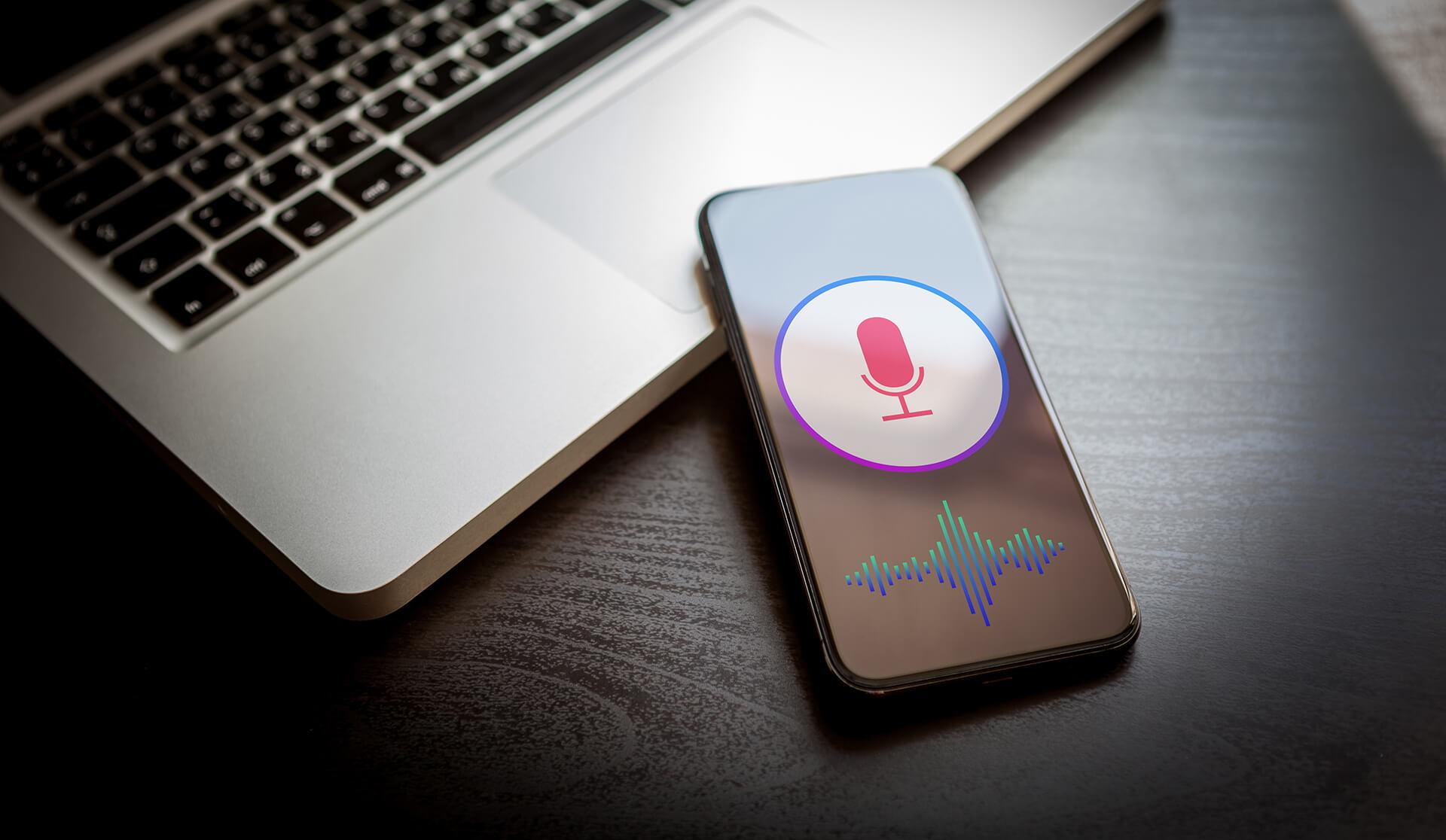 コンタクトセンター業務をツールで効率化!?おすすめ音声認識アプリ5選も紹介!