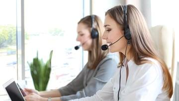 オムニチャネルにおけるコンタクトセンターと他部門・店舗の連携