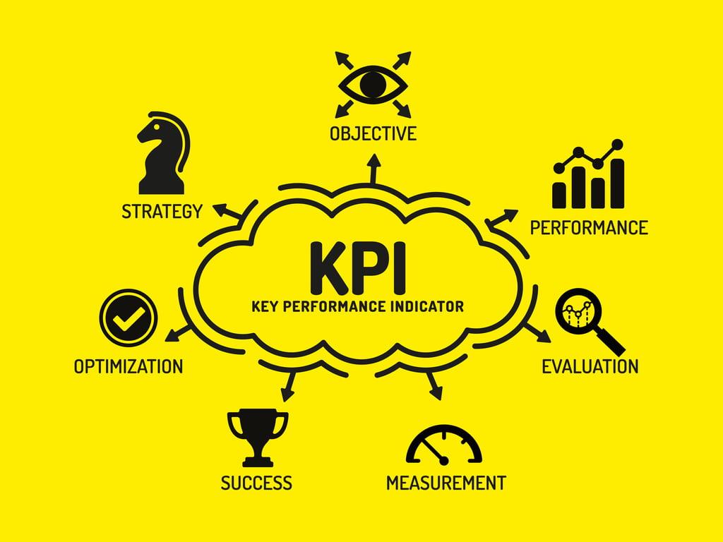 コンタクトセンターにおけるKPIの例と設定のポイントについて解説