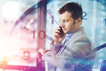 ビジネス電話の時間帯に関する一般知識とは?