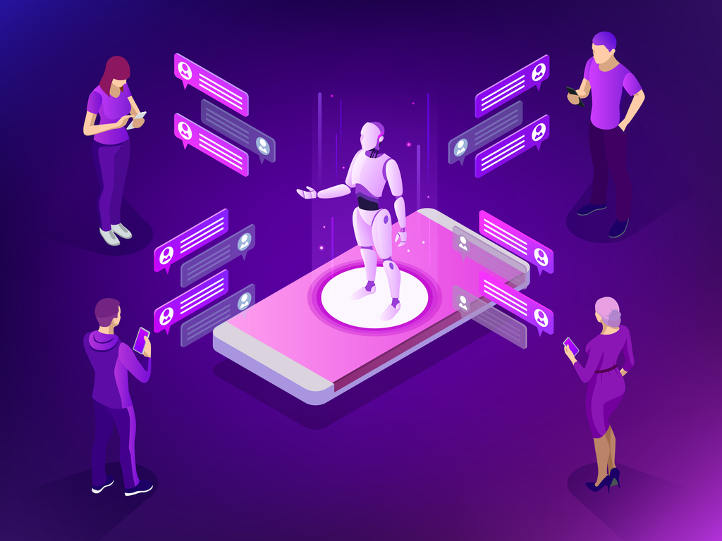 有人24時間対応のコンタクトセンターは時代遅れ?最新テクノロジーを活用する方法