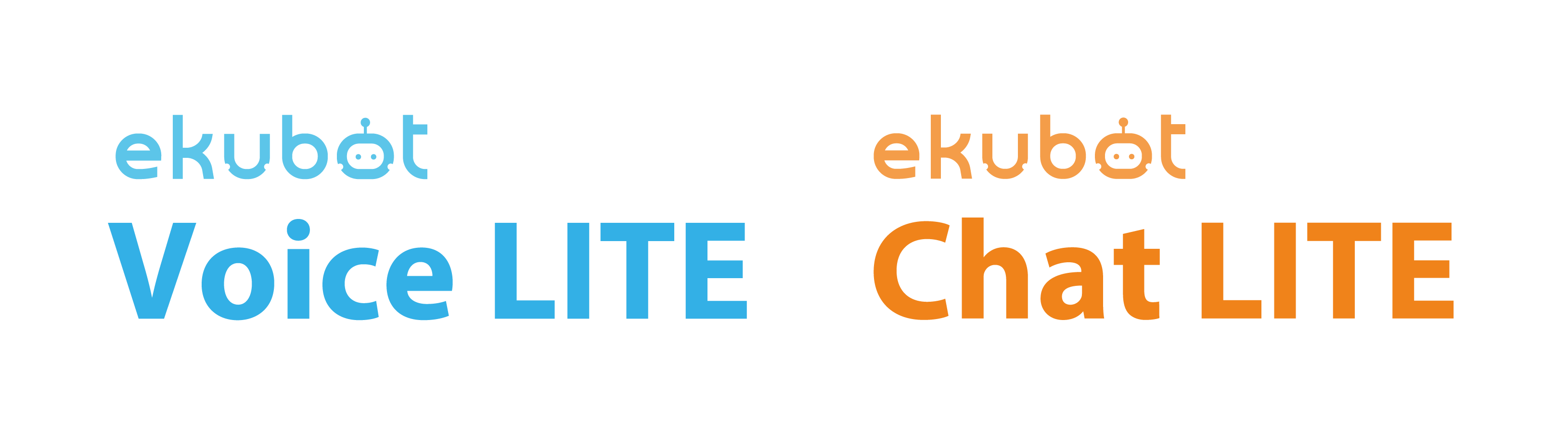 LITE2つ(透明)