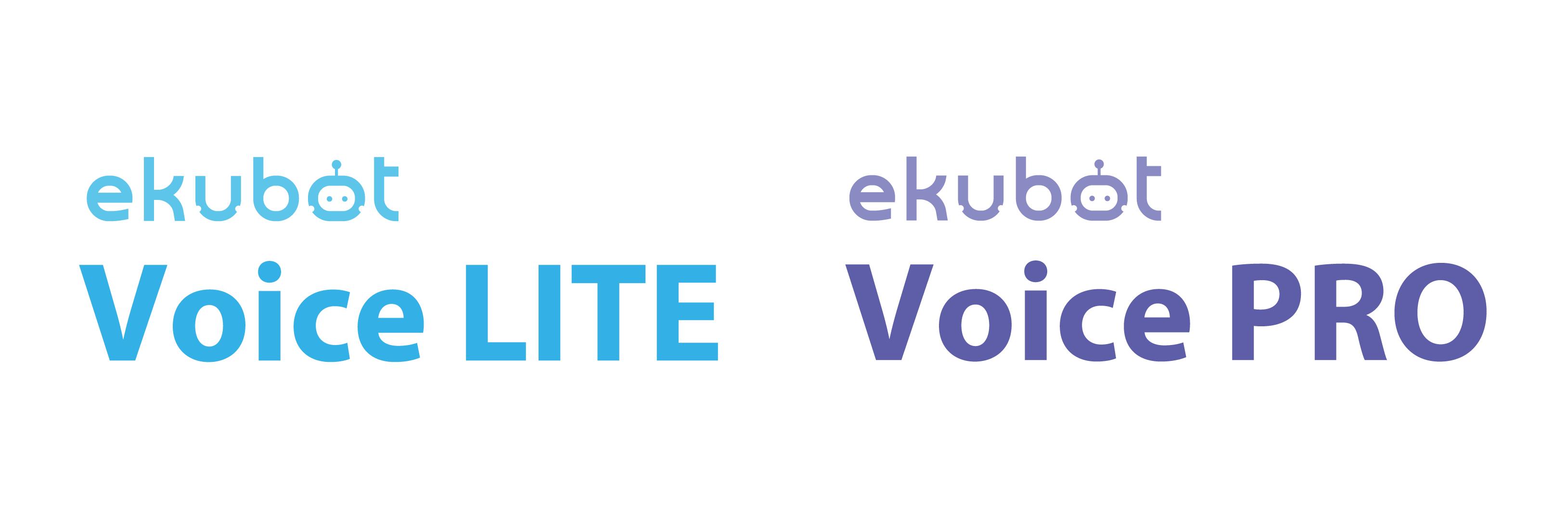 Voiceシリーズ2つ