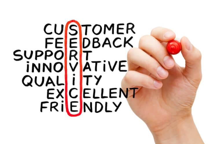 コンタクトセンターにおける顧客満足度向上のポイントを紹介