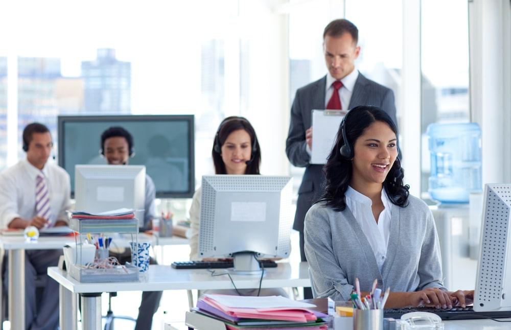 コンタクトセンターにおけるSVの役割と業務効率化との関係を解説